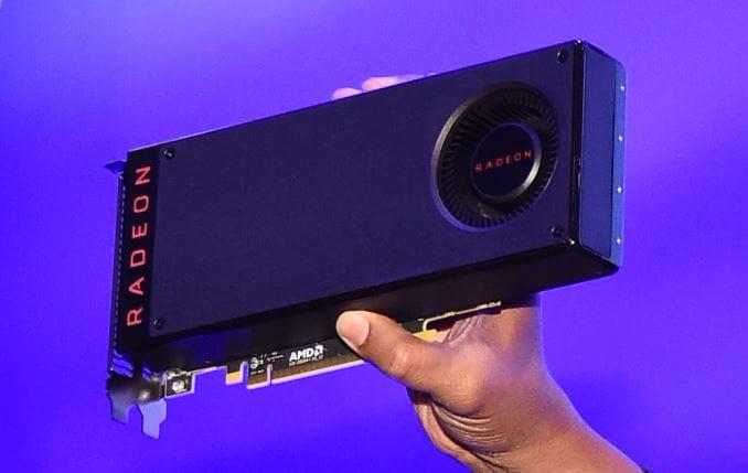 AMD presenta Radeon RX 480, la GPU più economica per entrare nella realtà virtuale da PC