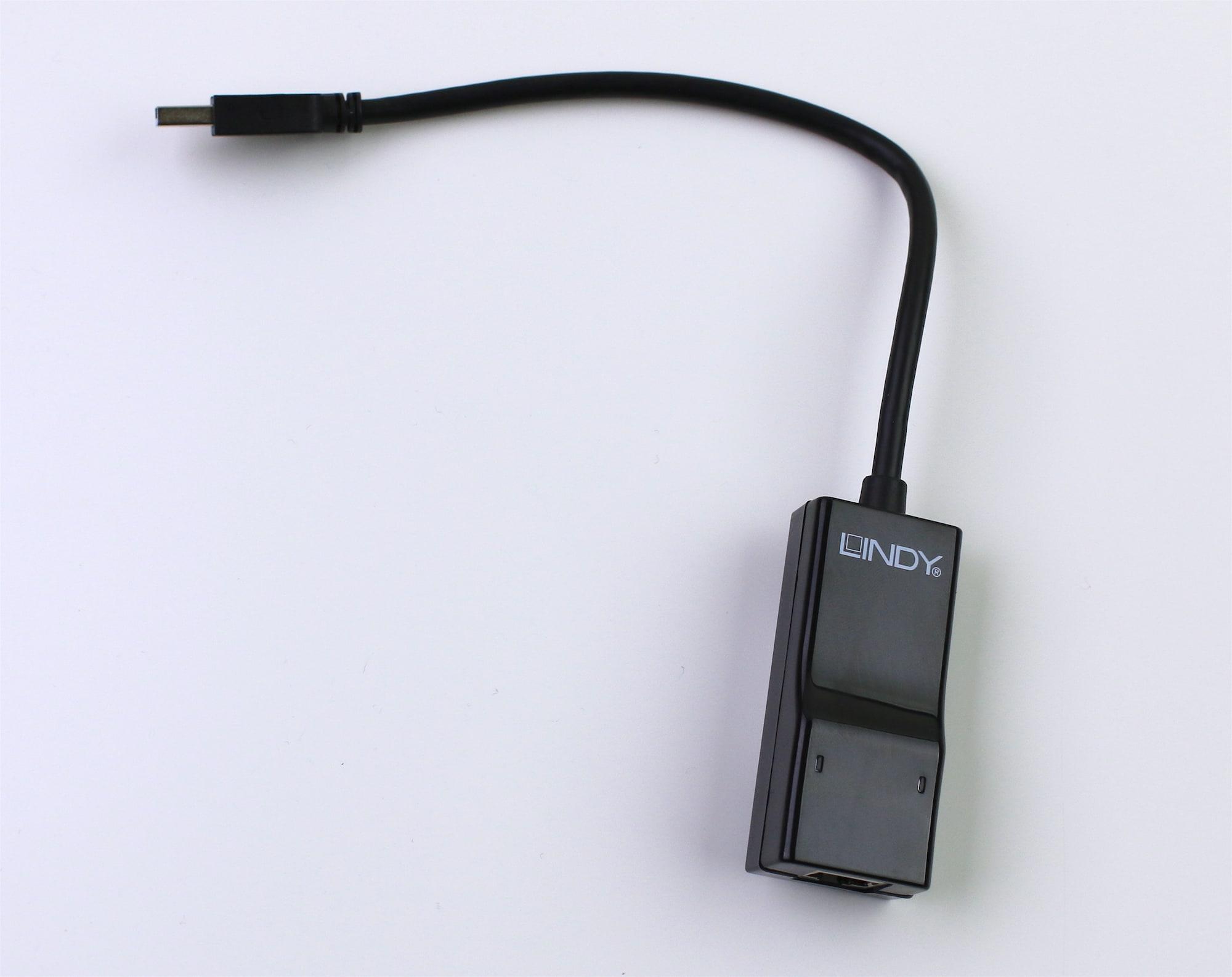 Adattatore LINDY USB Gigabit Ethernet_2