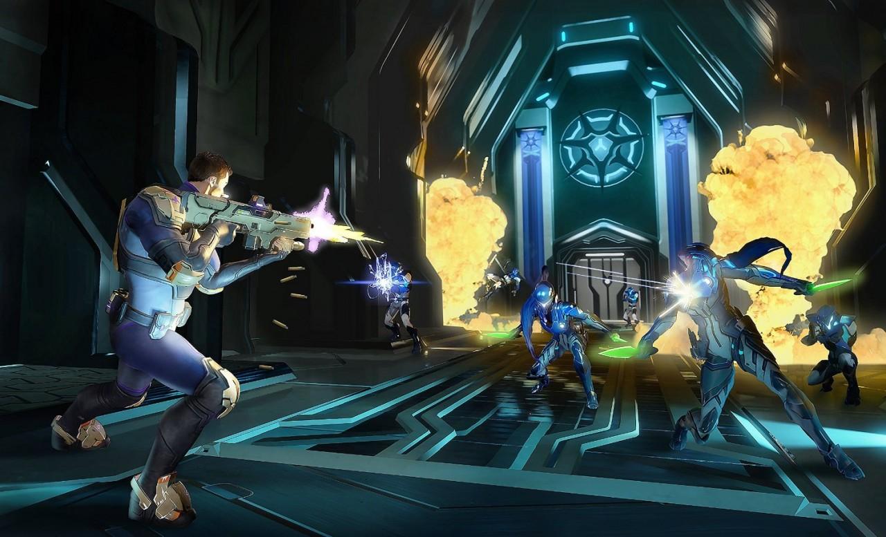 """Annunciato Agents of Mayhem, il gioco """"super"""" eroistico più pazzo di sempre (foto e video)"""