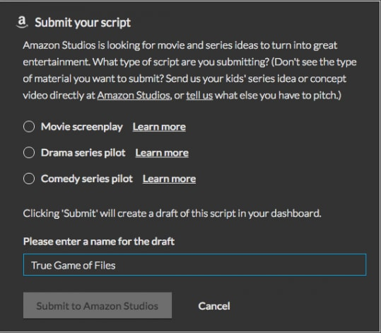 Amazon Storywriter scrittura copioni sceneggiature_1