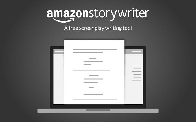 Scrivete la vostra serie TV con lo strumento gratuito di Amazon