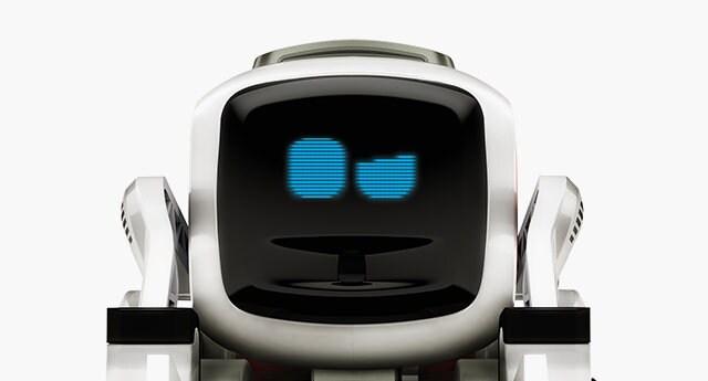 Cozmo è un simpatico robottino con personalità animata da IA, già in pre-ordine (foto e video)