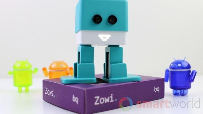 BQ Zowi - 5