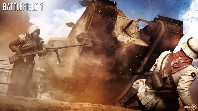 Battlefield 1 Screen (2)