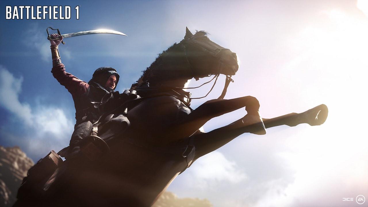 Come provare Battlefield 1 in anteprima su PS4, XONE e PC