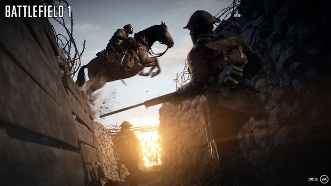 Battlefield 1 - Screenshot - 4