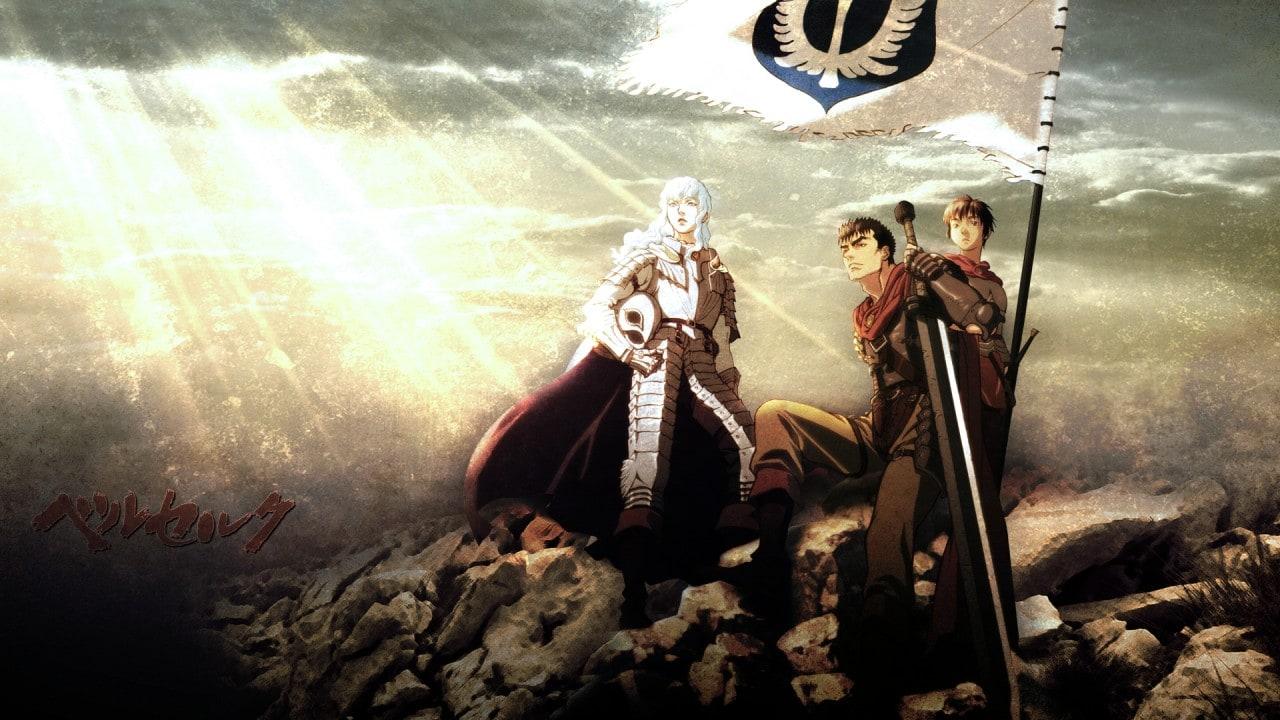 Berserk sarà il prossimo gioco dei creatori di Dynasty Warriors (video)