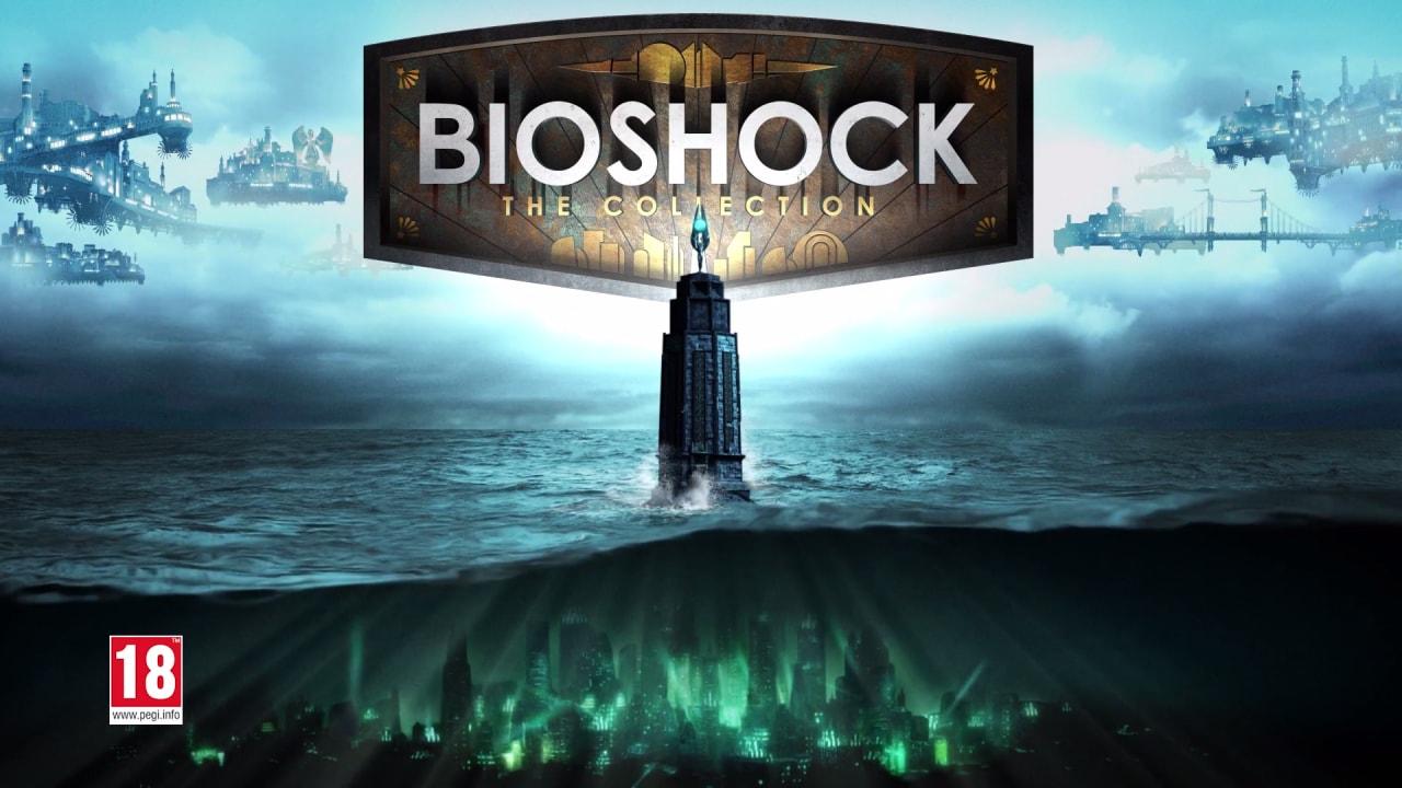 BioShock: The Collection ufficiale dal 16 settembre: ecco tutti i dettagli (video)