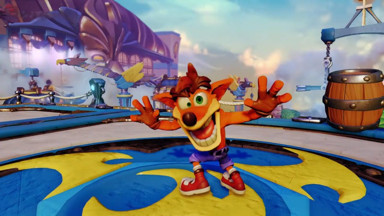 Crash Bandicoot torna su PlayStation, ecco tutte le novità (video)