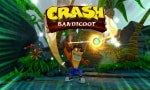 Crash Bandicoot Title