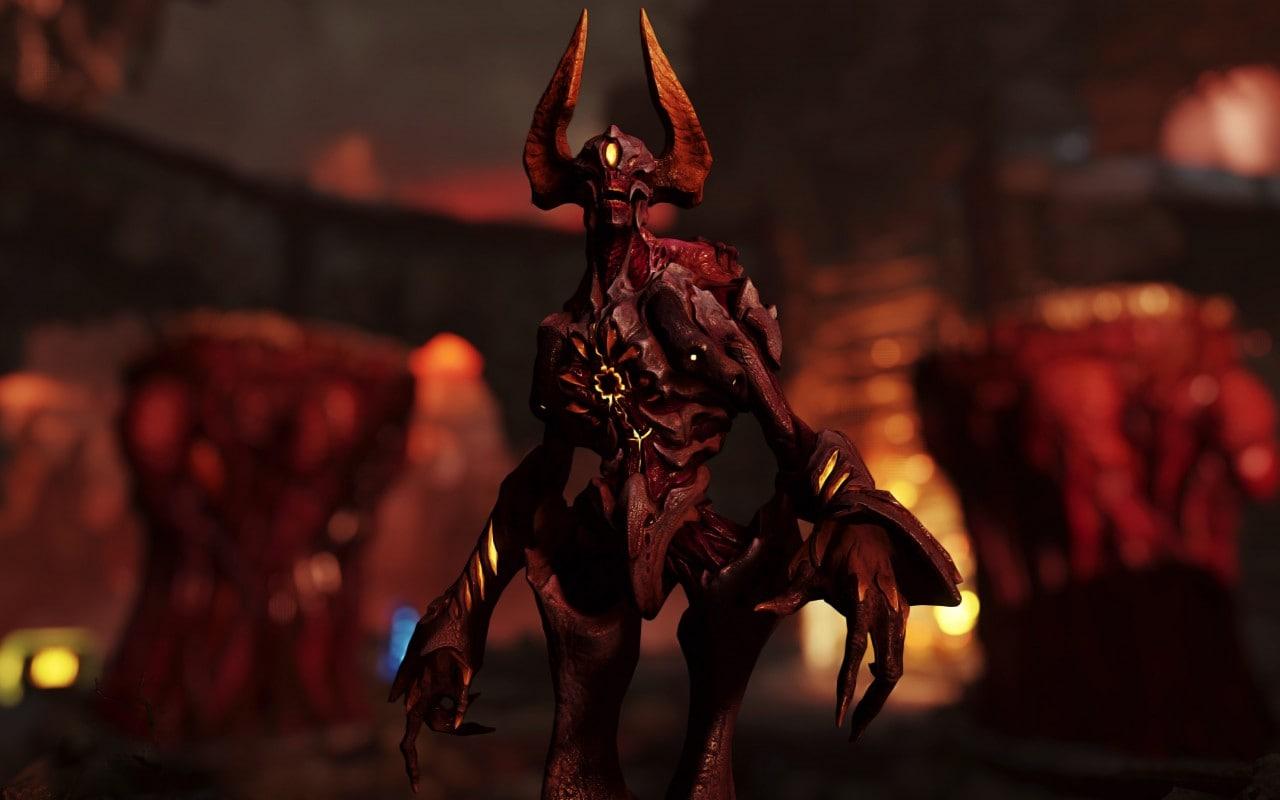 DOOM: tantissime novità per il multiplayer, compreso il classico Deathmatch e un nuovo DLC (video)