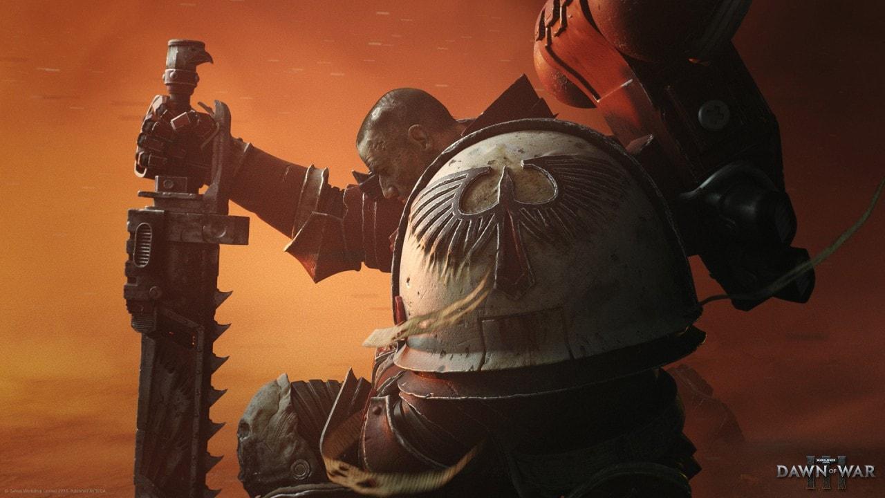 Warhammer 40,000: Dawn of War III è più vicino di quanto pensiate! (foto e video)
