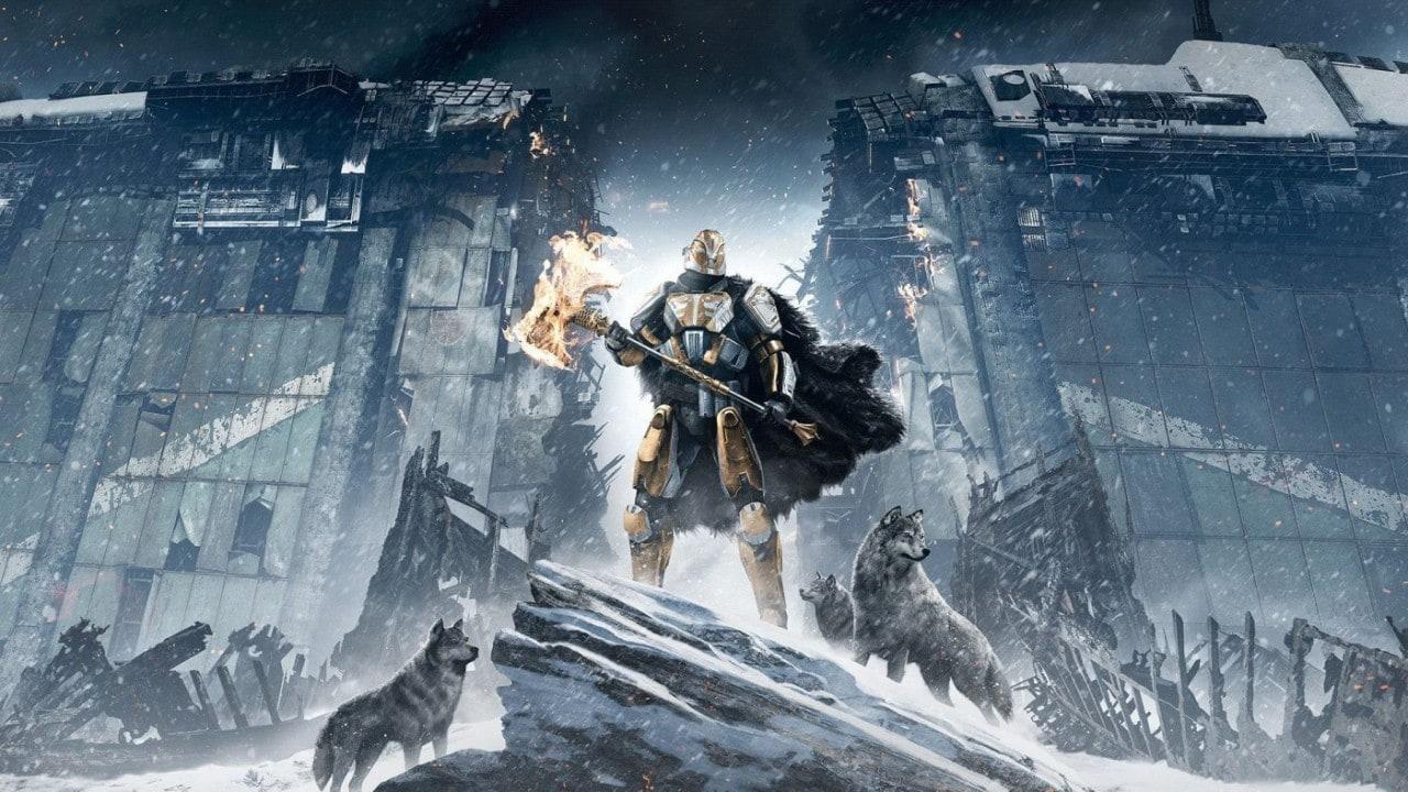 Destiny: I Signori del Ferro ufficiale, l'espansione non arriverà su PS3 e X360 (video)
