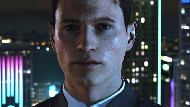Detroit E3 2016 - Screenshot - 7