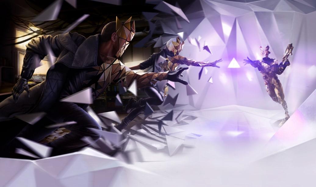 Deus Ex Mankind Divided: presentata l'innovativa modalità Breach (foto e video)
