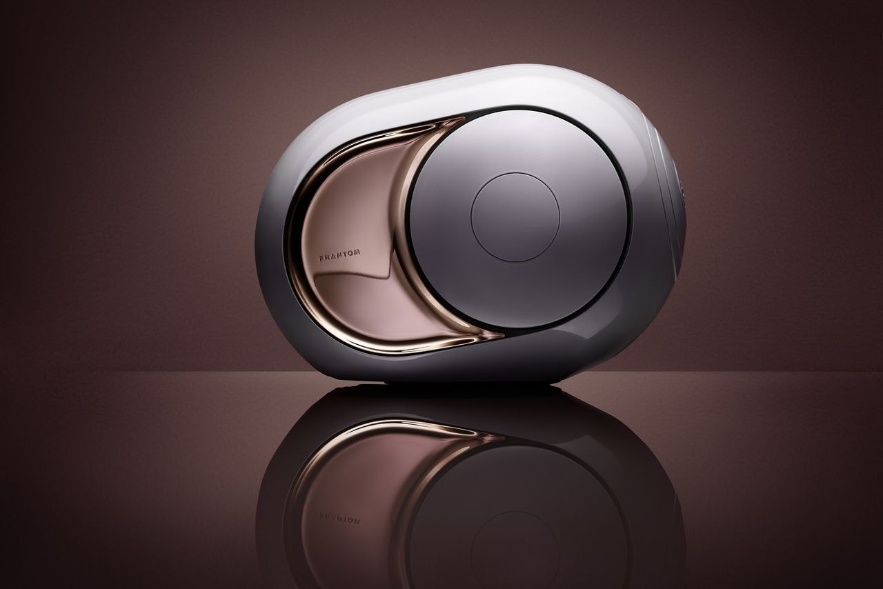 Devialet gold phantom_1