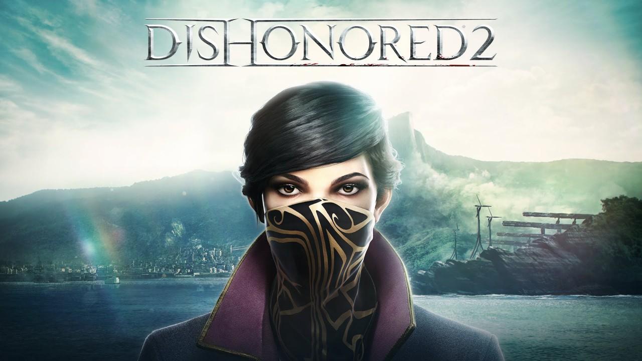 Dishonored 2: ecco il trailer di gioco ufficiale dell'E3 (video)