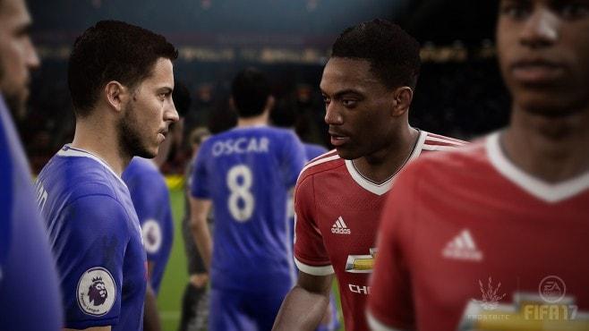 FIFA 17 - Screenshot - 3