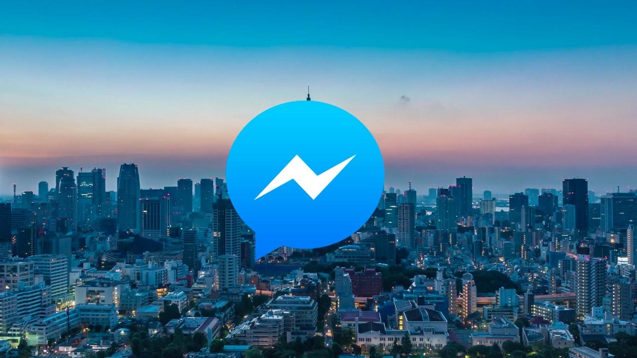"""Su Facebook Messenger arriveranno i """"Contatti"""", corrispondenti non amici"""