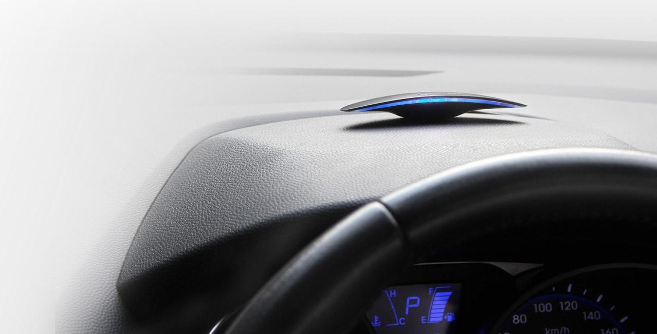 GOFAR, il dispositivo smart che vi farà risparmiare sui consumi dell'auto (foto)