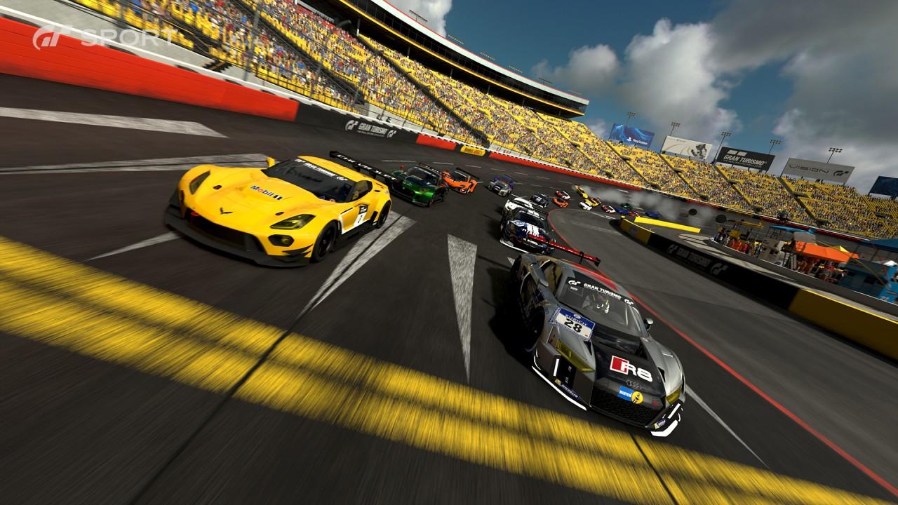 Gran Turismo Sports E3 2016 - 35