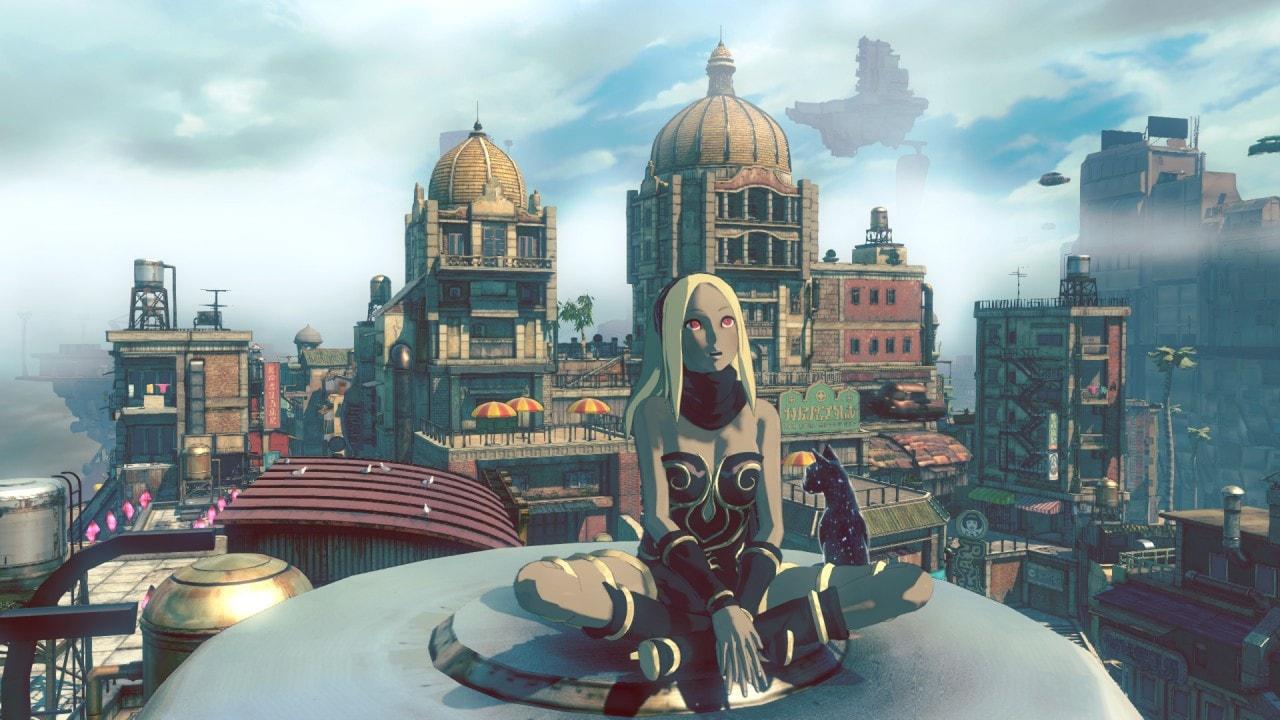 Gravity Rush 2 Screenshot - 10