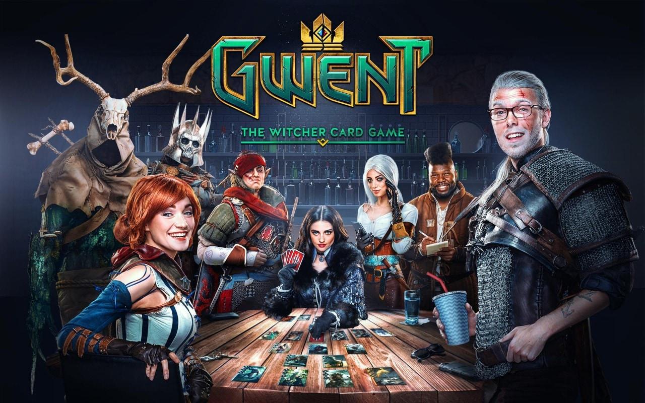 The Witcher diventa un gioco di carte con Gwent (video)