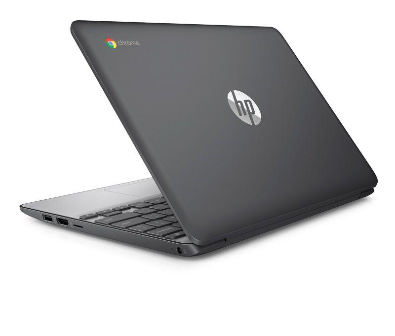 """Il primo Chromebook di HP con touchscreen da 11"""" costa 189$"""