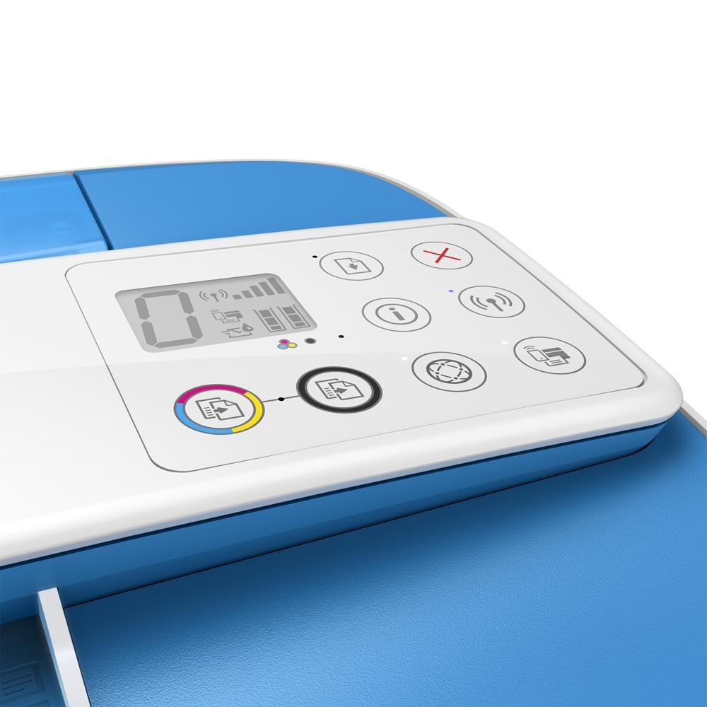HP DeskJet 3720 è una piccola stampante, pensata per lo smartphone (foto)