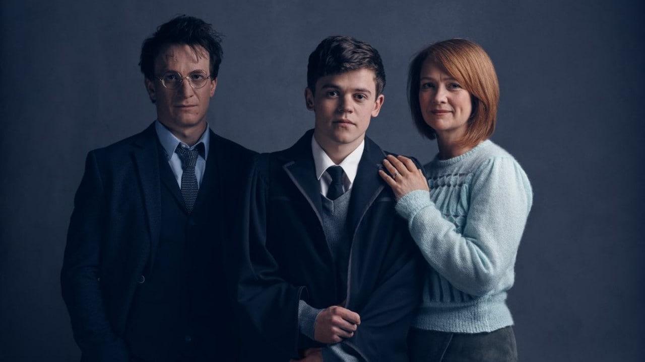 Harry Potter and the Cursed Child, ecco come sono i maghetti adulti (foto)