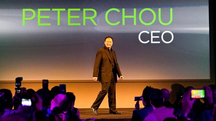 HTC-CEO-Peter-Chou