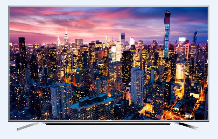 I TV Hisene M7000 arrivano in Italia con 4K, HDR e pannelli ULED