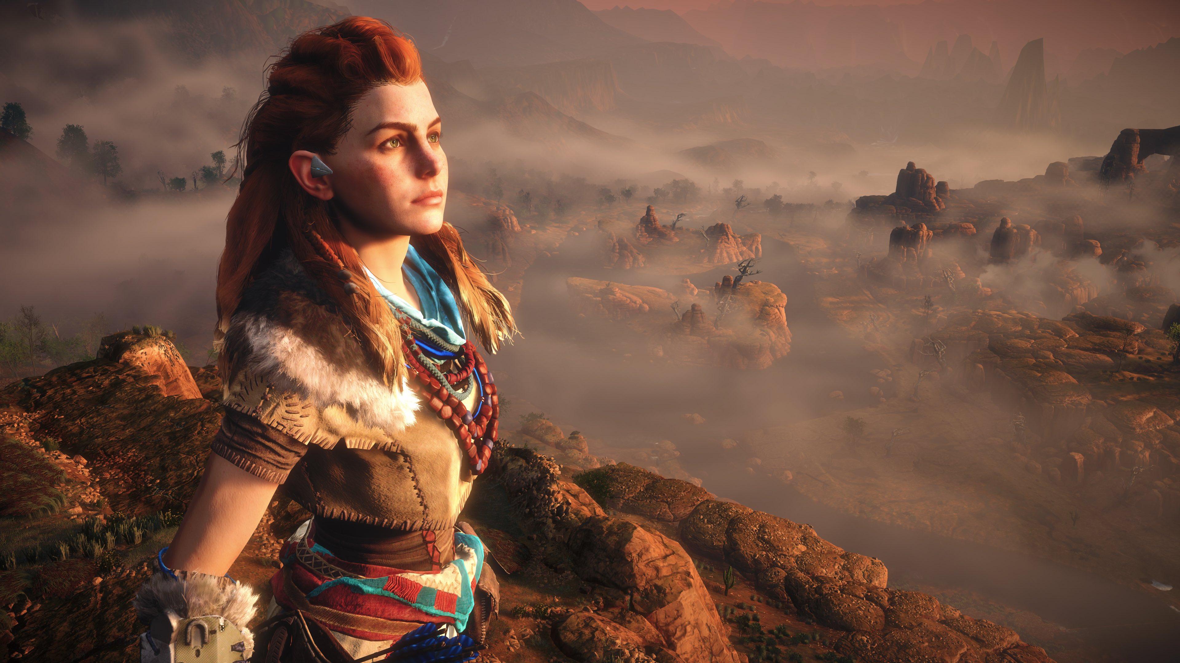 Horizon Zero Dawn E3 2016 – 5
