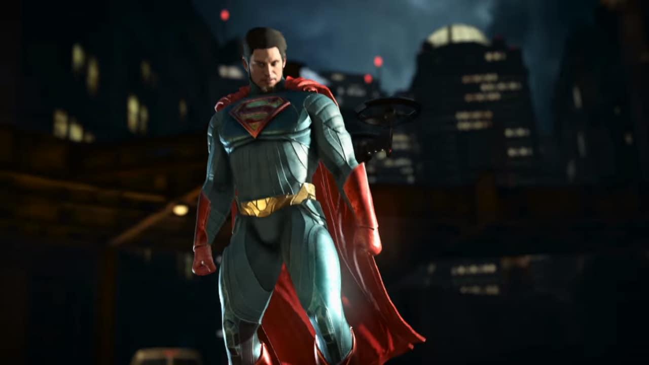 Injustice 2: guardate quanto è nerdaviglioso il Gameplay Trailer! (video)