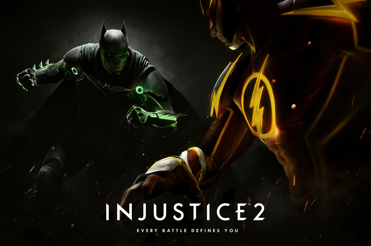 Injustice 2 Final