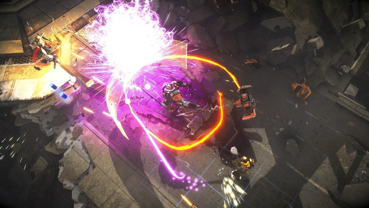 Kill Strain, un gioco d'azione gratuito per gli utenti PlayStation Plus (video)