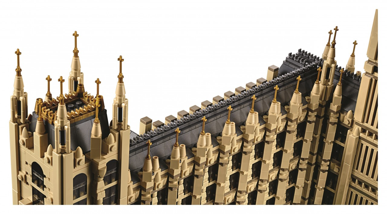LEGO-10253-Big-Ben-Roof-Westminster-Building