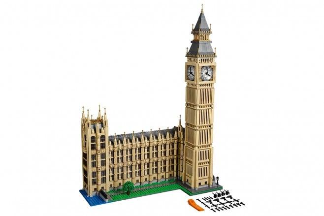 LEGO Creator Big Ben - 3