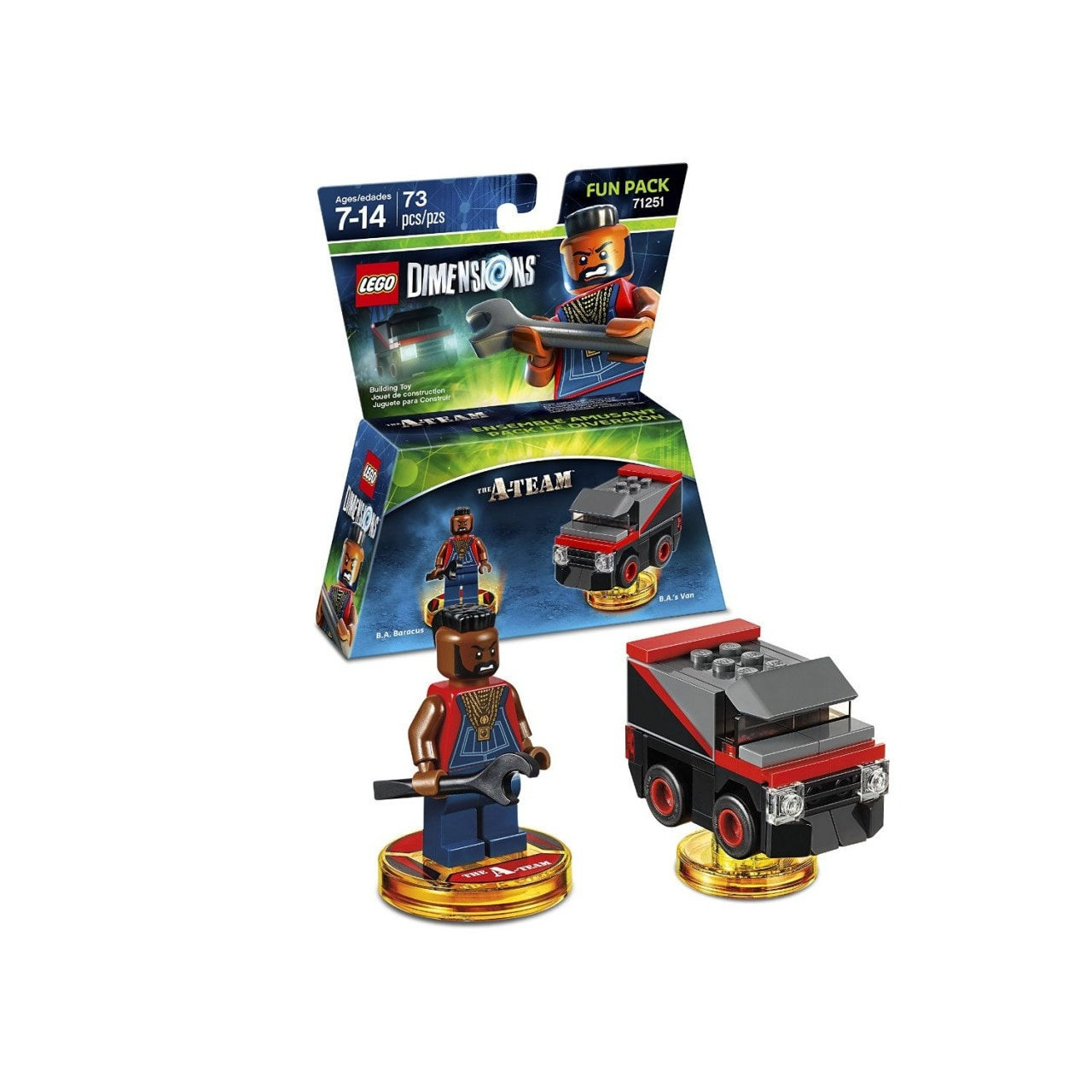 LEGO Dimensions nuovi set - 2