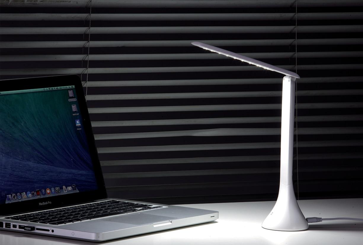"""La lampada smart """"da valigia"""" made in GBC"""