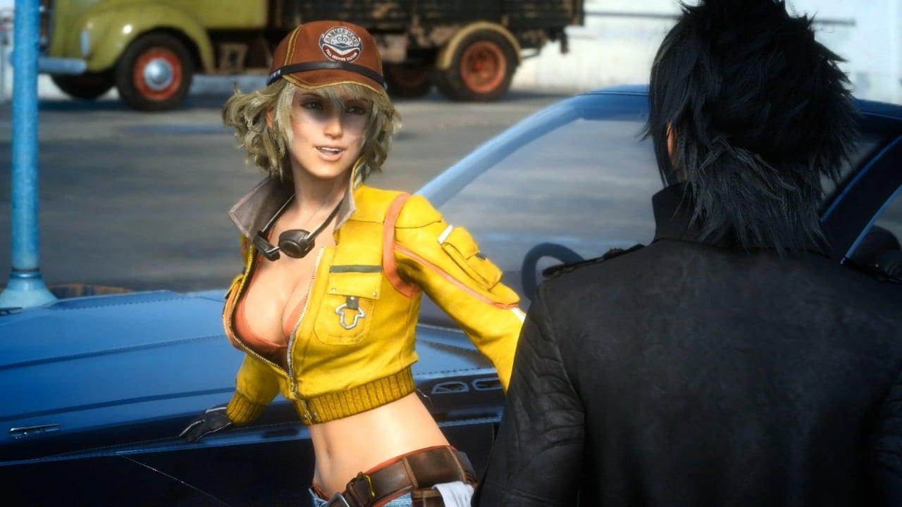 FINAL FANTASY XV offrirà circa 200 ore di gioco, ecco anche altri dettagli sul nuovo JRPG di Square Enix