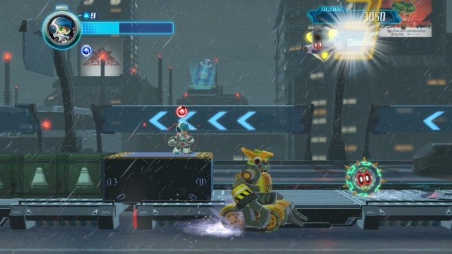 Mighty No 9 Screen (1)
