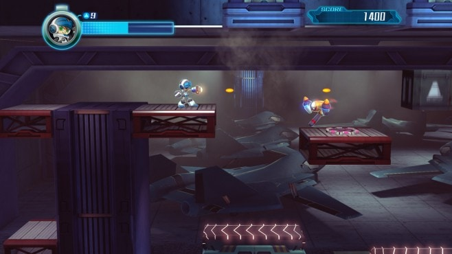 Mighty No 9 Screen (2)