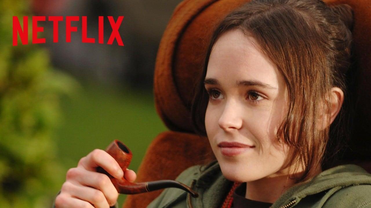 Novità Netflix Giugno