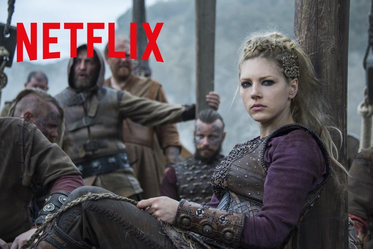 Novità Netflix Luglio