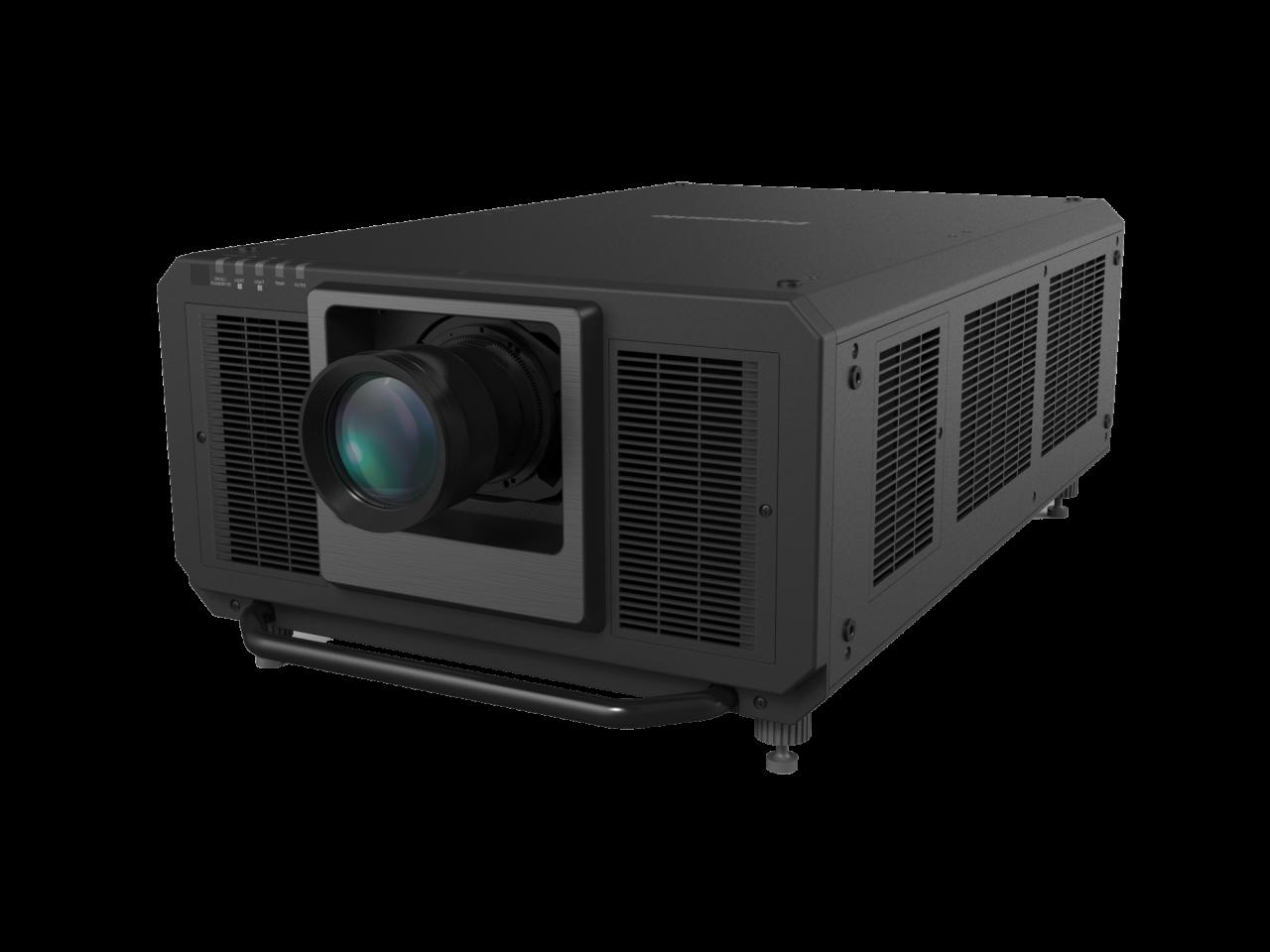 Da Panasonic nuove soluzioni per l'A/V professionale, anche un proiettore 4K+ da 27.000 lumen