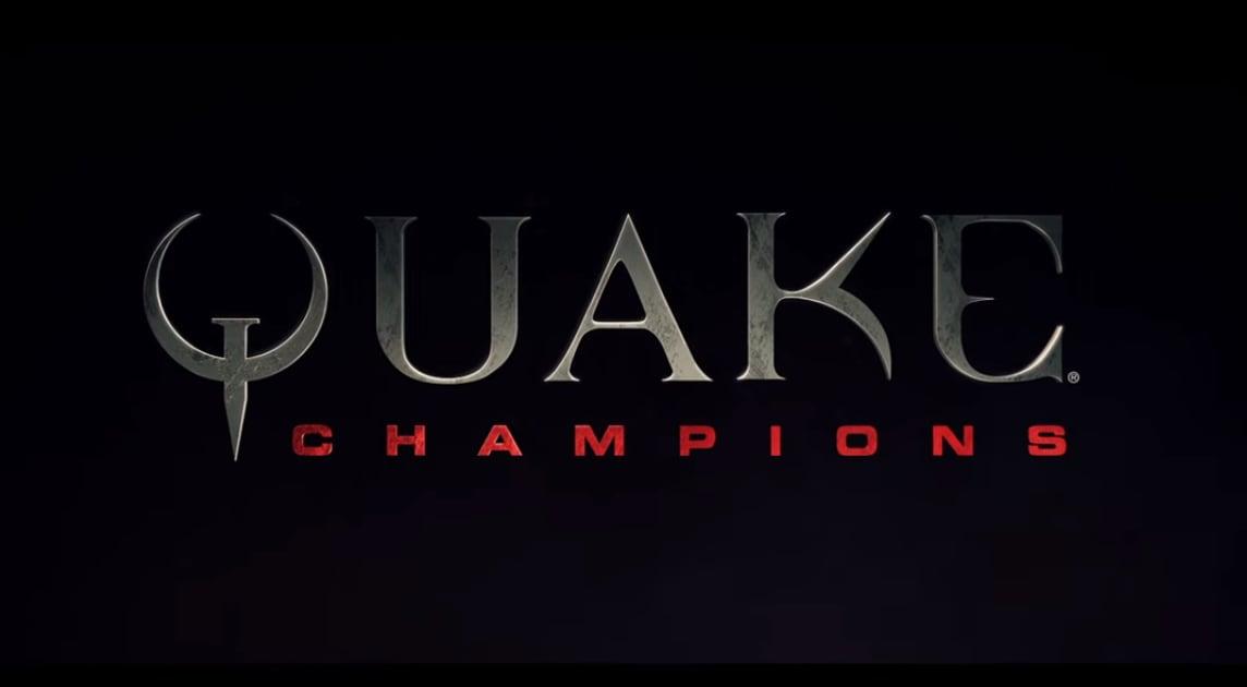 Che svolta per Quake Champions! Diventa free-to-play ed è già disponibile su Steam (foto e video)