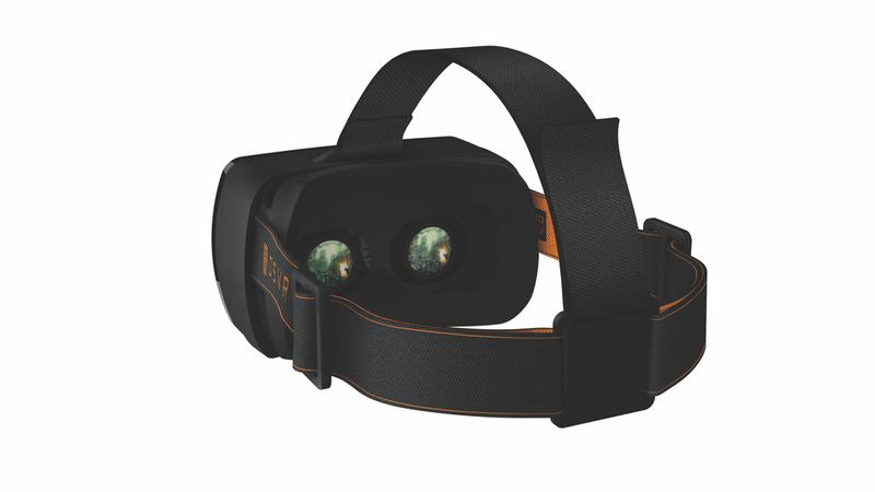 Il nuovo OSVR, il visore VR di Razer, è un Oculus Rift che costa 200$ in meno (foto)
