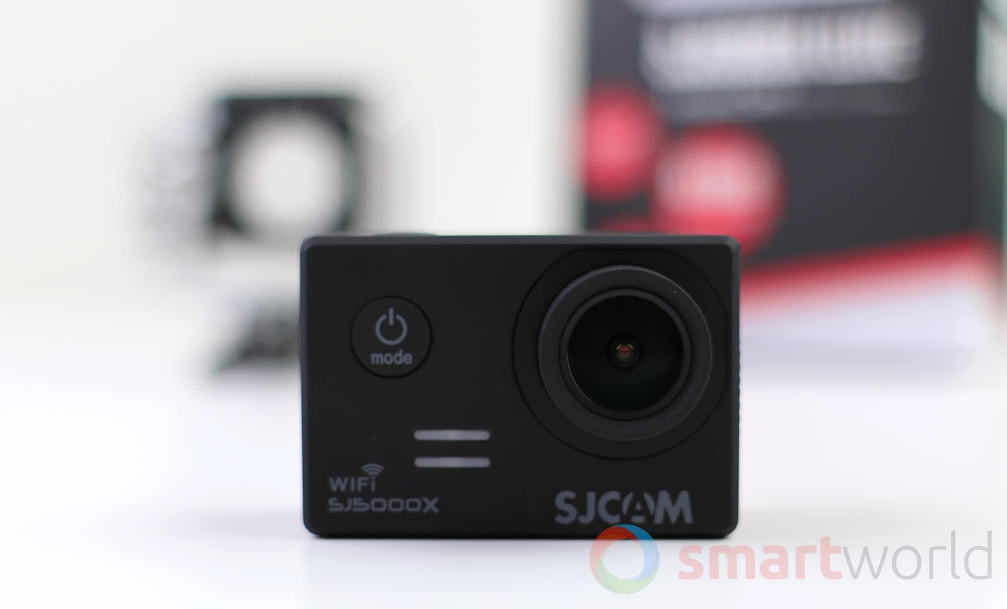 SJCAM SJ5000x – 2