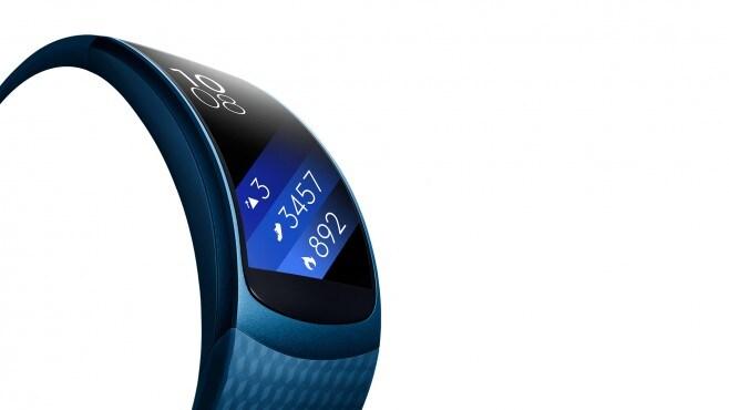 Samsung Gear Fit 2 caratterisiche uscita prezzo_10